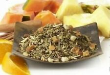 TEAVANA SAMURAI CHAI MATE Natural Loose Leaf Tea Blend Fresh Pack Limited Stock