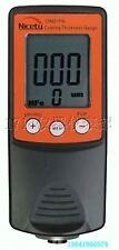 Cm8801fn Digital Coating Thickness Gauge Paint Meter Tester 0-1250Um/0-50M PNew