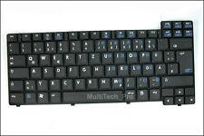 Org. HP DE Tastatur Compaq NC6120 NC6320 NX6120 NX6320