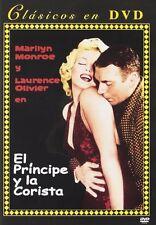 Der Prinz und die Tänzerin - Marilyn Monroe, Laurence Olivier -Deutsch-  #Neu#