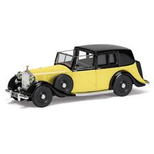 Corgi – 1/36 scale Rolls Royce Phantom III 'Goldfinger'  Replica