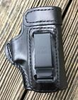 Don Hume Clip On IWB Holster Glock 43 Black RH