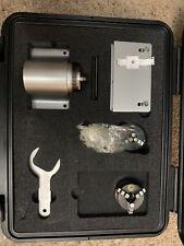 Micro Vu Video Measuring Machine Vcmm Rsd 60 Rotary Indexer Attachment Rsd60