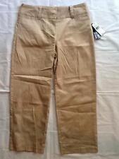 Junior Girls IZ Stretch Capri Pants Size 7 NEW