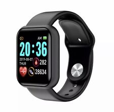 Smart WatchBluetooth Waterproof Fitness Tracker Mate For IPhone And Android