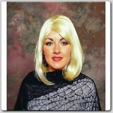 Rg Costumes 60`s Glamour Wig, Blonde