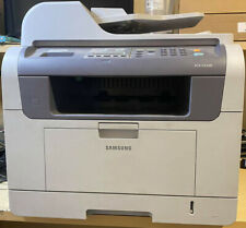 Samsung SCX-5330N A4 Network Monochrome Laser Printer with Toner