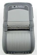 Zebra QL320 Q3C-LUKCE 011-00 directo Plus Térmica Impresora De Etiqueta De Código De Barras