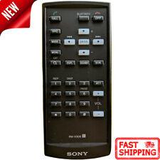 New listing *New Oem Sony Rm-X306 Car Stereo System RemoteBt5700, Bt5700U, S300Btx, S310Btx