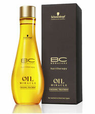 Schwarzkopf Bonacure Oil Miracle Finishing Treatment 100ml