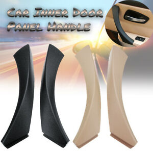 For BMW E90 3-Series Genuine Right Left Inner Door Panel Handle Pull Trim  ♡ ±