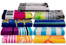 MyPillow Beach Towels & Blankets