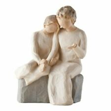 Willow Tree With My Grandmother Figurine - 26244