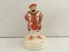 Sebastian Miniatures King The Henry Viii Mc F 1 3115