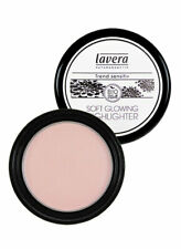 Lavera Bio Organic Soft Glowing Highlighter 02 Shining Pearl Veagn Cruelty Free