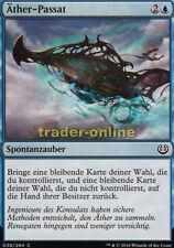 4x éter-Passat (Aether Tradewinds) kaladesh Magic