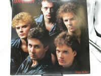 Loverboy Keep it Up 1983 LP Record  QC 38703 VG++ cVG+