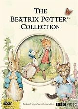 The Beatrix Potter Collection: Tale of Peter Rabbit & Friends / Tale of Pigling