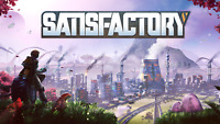 Satisfactory PC Multilanguage [Account] Epic Game Launcher