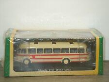 1963 Skoda 706 RTO - Editions Atlas Bus Collection in Box *43822