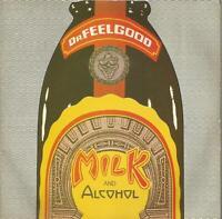 Dr Feelgood - Milk And Alcohol original 1978 7 inch vinyl single