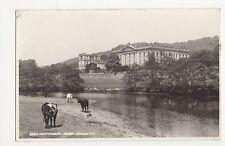 Chatsworth House, Judges 9260 Postcard, A955