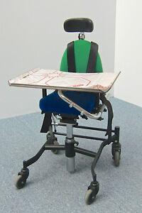 Thomashilfen Therapiestuhl für Kinder *NEUWERTIG* Vela Krumme (74720)