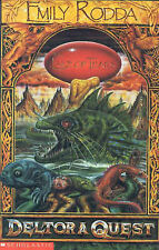 The Deltora Quest: Book 2: The Lake of Tears by Emily Rodda (Paperback, 2000)