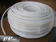 Cable de filière parafil 7mm Blanc VENDU AU Mètre Ref A518B7
