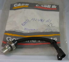 Genuine Case Digger Rear Axle Temperature Sensor,Brand New Case CE 192481A1