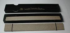 Antique Vintage LUCIEN PICCARD Black Wrist Watch or Bracelet Box w/ Outer Box