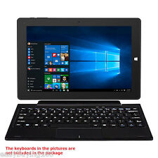 10.1 pollici CHUWI Hi10 Windows10 Android 5.1 Quad Core 4GB/64GB WIFI Tablet PC