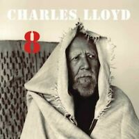 Charles Lloyd - 8: Kindred Spirits (Live From The Lobero) [New CD] Wit