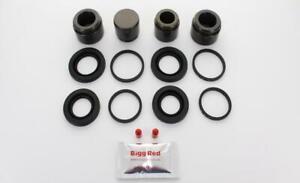 for Porsche Boxster 986 FRONT Brake Caliper Repair Kit +Pistons (BRKP593S)