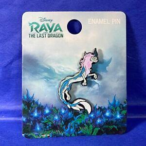 Disney Raya and the Last Dragon Sisu Enamel Pin