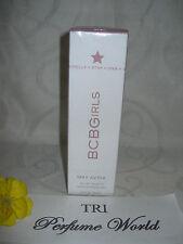 BCBGIRLS Star Perfume Max Azria Eau de Toilettte EDT Women Spray 1.7 oz. RARE