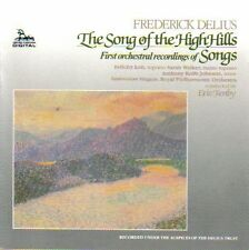 LN= Delius: The Song of the High Hills Eric Fenby