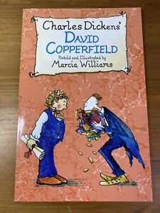Charles Dickens for the younger reader - David Copperfield - Homeschooling!