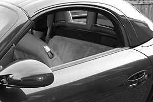 1997-2002 Porsche 986 Boxster Factory Fit Custom Rear Speaker Kit