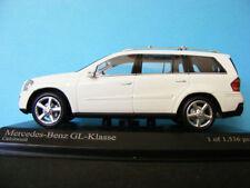Mercedes-Benz Plastic MINICHAMPS Diecast Cars, Trucks & Vans