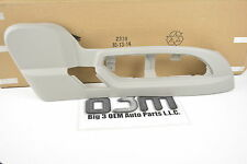 Buick Enclave GMC Acadia RH Outer Seat Reclining Panel Cover new OEM 25947615