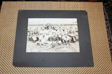 Antique Baseball Team Photograph Antique Photograph Baseball Players #1