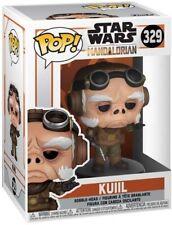 Funko - Pop! Star Wars: The Mandalorian - Kuiil Brand New In Box
