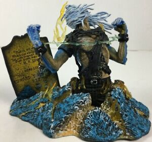 Iron Maiden Live After Death NECA 2006 Reel Toys S2 Eddie Diorama - New/Unboxed