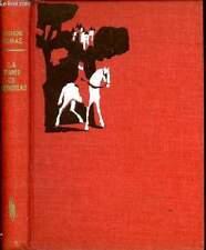 Livres de fiction pour Littérature Alexandre Dumas