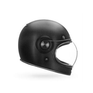 Bell Bullitt Helmet Solid Carbon Matte Black medium