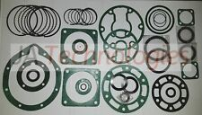 71T2 Ingersoll Rand compatible Rebuild Tune Up Kit 32127458, 32194029, 30420541