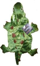 Halloween Pet Dog Costume Green DiNoSaUr Free Ship