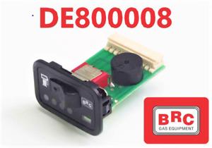 LPG Brc Switch Tank Display 10-polig PINS DE800008