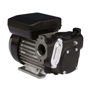 Piusi Panther 56 230V/50HZ  F00730000 Diesel Pump Transfer